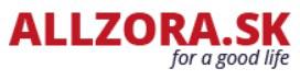 E-shop Allzora
