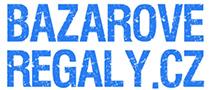 E-shop Bazarové regály