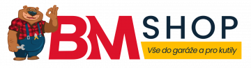 E-shop BMshop