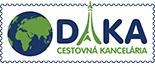 E-shop CK Daka
