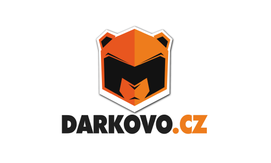 E-shop Darkovo