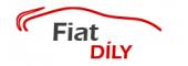 E-shop Fiat díly