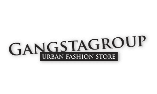 E-shop Gangstagroup