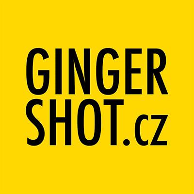 E-shop Gingershot