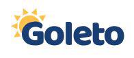 E-shop Goleto