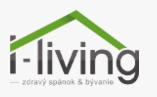 E-shop I-Living