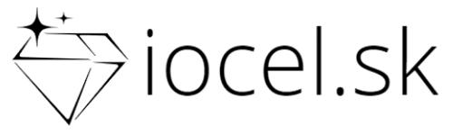 E-shop iOcel