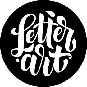 E-shop LetterArt