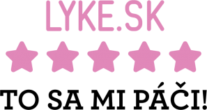 Levně Lyke.sk