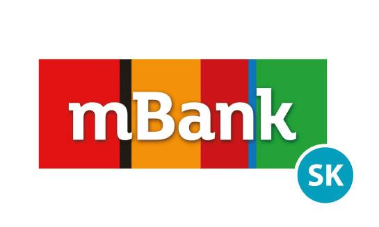Levně mBank.sk účet