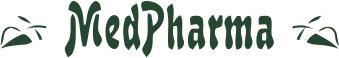 E-shop MedPharma