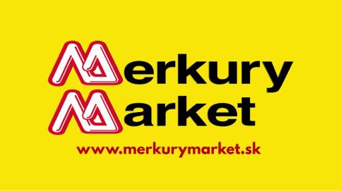 E-shop MerkuryMarket