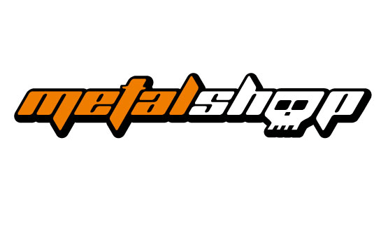 E-shop MetalShop