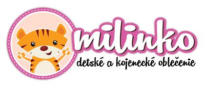 E-shop Milinko oblecenie
