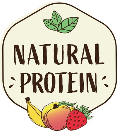 E-shop NaturalProtein