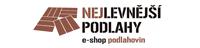 E-shop NejlevnejsiPodlahy