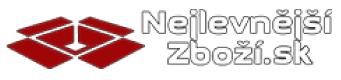 E-shop NejlevnejsiZbozi
