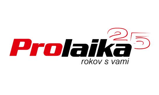 E-shop Prolaika