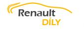 E-shop Renault díly