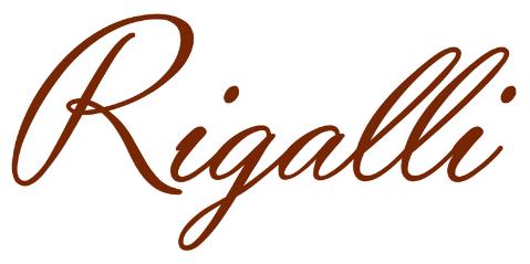 E-shop Rigalli
