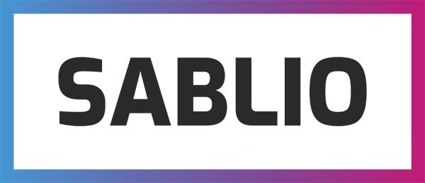 E-shop Sablio
