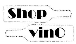 E-shop Shop-vino