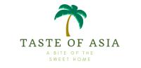 E-shop Tasteofasia