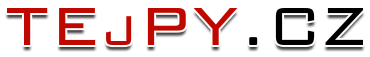 E-shop Tejpy