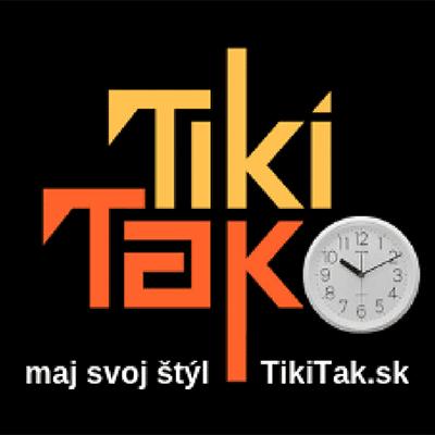 Levně Tikitak.sk