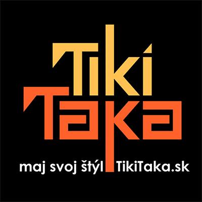 Levně Tikitaka.sk