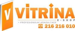 E-shop Vvitrina