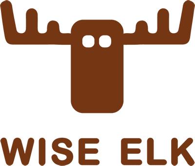 E-shop Wiseelk