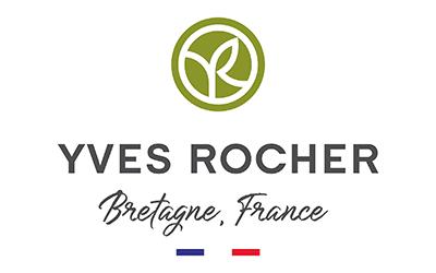 E-shop Yves Rocher